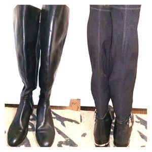 Michael Kors Knee Boots